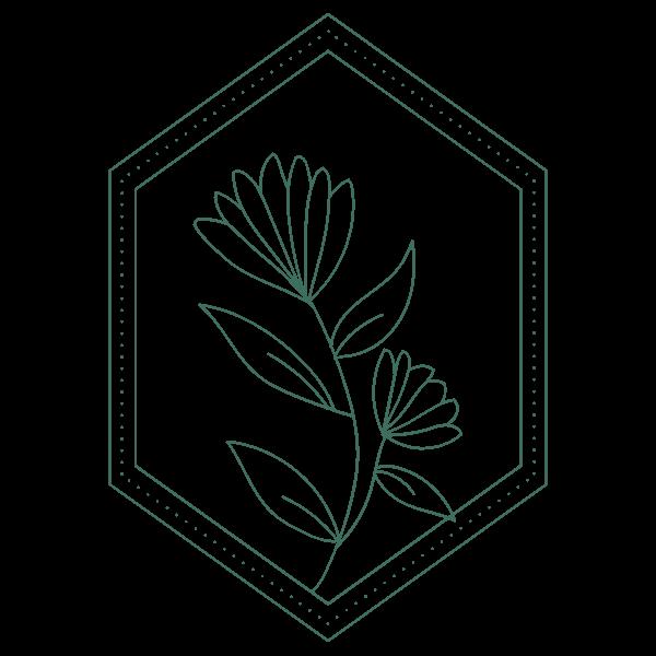 Native Backyards Logo